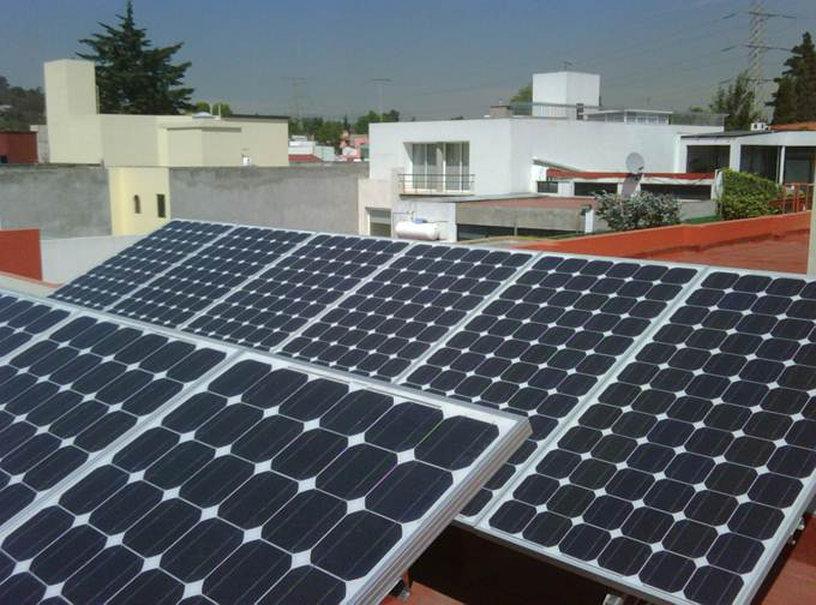 Sistemas fotovoltaicos más rentables
